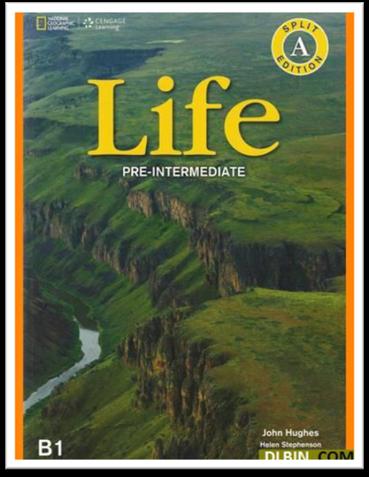 English For Life Pre-intermediate Pdf